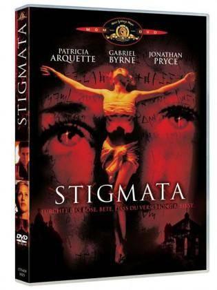 Stigmata Mediabook