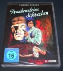 Frankensteins Schrecken DVD - Hammer Horror - Neu - OVP -