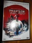 Phantasm - Das Böse 1-4, uncut, deutsch, DVD