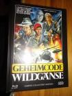 Geheimcode Wildgänse, NSM, Mediabook, deutsch, neu,Blu-Ray