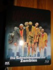 Woodoo-Schreckensinsel der Zombies, Steelbook, XT, Blu-Ray