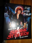 Savage Streets, Linda Blair, Blu-Ray
