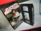 VHS - Playboys und Abenteurer - Candice Bergen - CIC
