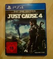 Just Cause 4 Playstation 4 PS4 Uncut Unzensiert