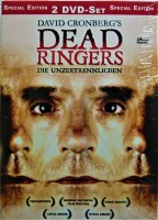 Dead Ringers 2 DVD Special Edition im Pappschuber NEU