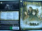 Der Herr der Ringe - Die Gefährten ... DVD