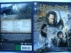 Der Herr der Ringe - Die Rückkehr des Königs ... DVD