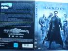 Matrix ... Keanu Reeves, Laurence Fishburne ... DVD