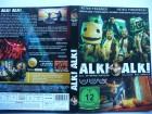 Alki Alki ... Peter Trabner, Heiko Pinkowski  ... DVD