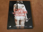 I SPIT ON YOUR GRAVE Collection    *  Mediabook  * Bluray