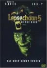 Leprechaun 5 - In the Hood - DVD (x)