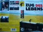 Zug des Lebens ... Lionel Abelanski ... VHS