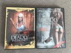 DEADLY WEEKEND - ANOTHER DEADLY WEEKEND UNCUT