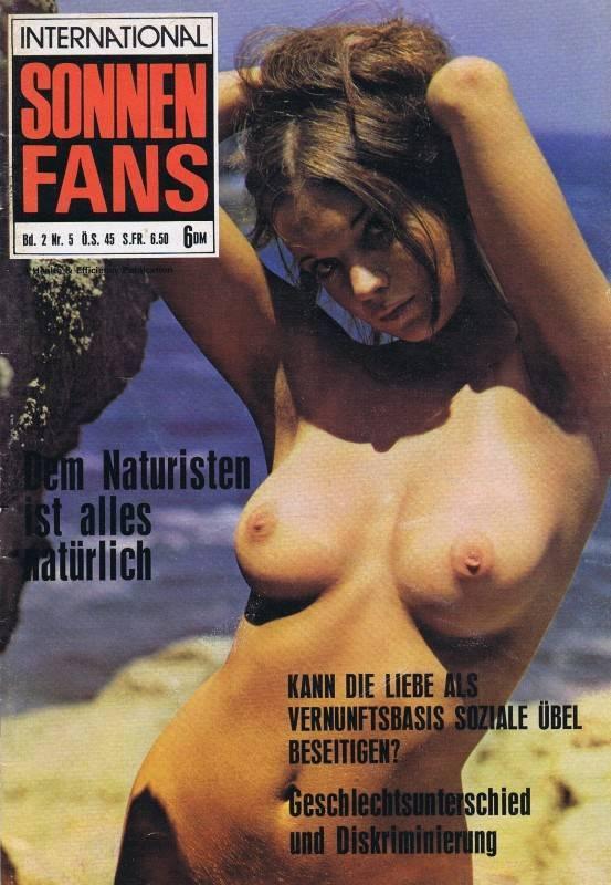 DVD   Vol. 1   FKK Magazine
