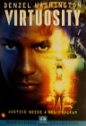 Virtuosity - Denzel Washington (englisch, DVD)