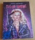 Barb Wire - Mediabook - Cover B - Blu - ray