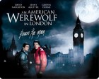 American Werewolf STEELBOOK !!! DEUTSCH Universal Pictures
