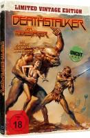 Deathstalker - DVD/BD Mediabook Lim 1500 OVP