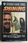 Shining - uncut VHS - Horror Kult