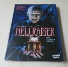Hellraiser - Mediabook - Turbine