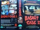 Basket Case 2 ... Kevin Van Hentenryck ... VHS ... FSK 18