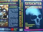 Gesichter des Sterbens ... VHS ... FSK 18
