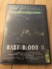 Baby Blood 2 - Laser Paradise - OVP