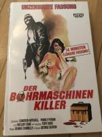Bohrmaschinen-Killer - X NK - Große Hartbox