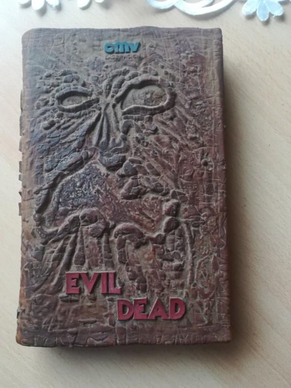 Tanz der Teufel CMV Necronomicon DVD Nr.2286