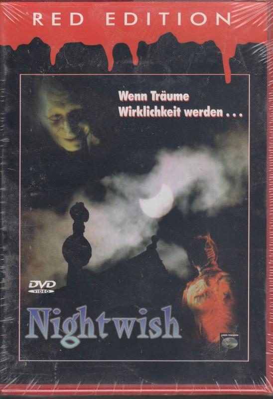 Nightwish - Red Edition Neuware