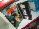 VHS - 2 Stunden vor Mitternacht - Jack Palance - M.Landau
