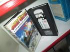 VHS - Mc Q - John Wayne - Warner Rarität