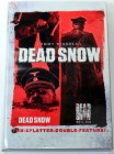 DEAD SNOW * große Nameless-Hartbox (11/66) * Blu Ray * ovp