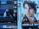 Vanilla Sky ... Tom Cruise, Penélope Cruz  ... VHS
