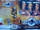 Con Air ... Nicolas Cage, John Cusack  ... VHS ... FSK 18