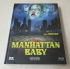 Manhattan Baby - Mediabook - NEU OVP - Lim. 222