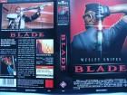 Blade ... Wesley Snipes, Stephen Dorff ... VHS ... FSK 18