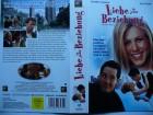 Liebe in jeder Beziehung ... Jennifer Aniston ... VHS