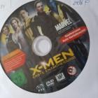 X-Men-erste Entscheidung