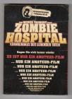 Zombie Hospital - Deutsche Mome-Made-Splatter