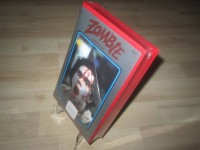 Zombie - Limited IMC Red Box XT Blu-ray 022/250 Neu/Ovp