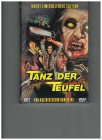 Tanz der Teufel Uncut Limited 2 Disc Edition T.u.T Hartbox