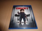 CULT OF CHUCKY # BLU-RAY + UNCUT