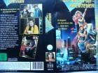 Die Nacht der Abenteuer ... Elisabeth Shue ...   VHS