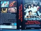 Nochmal so wie letzte Nacht ... Rob Lowe, Demi Moore ...VHS