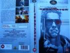 The Terminator ... Arnold Schwarzenegger ... engl.VHS FSK 18