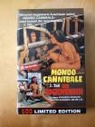 Mondo Cannibale 2 - grosse Hartbox - Lim. 500 - 2 DVDs