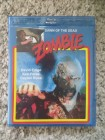 Zombie Dawn of the Dead Blu-ray BD Marketing uncut dt./engl.