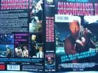 Shadowchaser II ... Frank Zagarino  ... VHS ... FSK 18