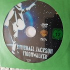 Michael Jackson-Moonwalker